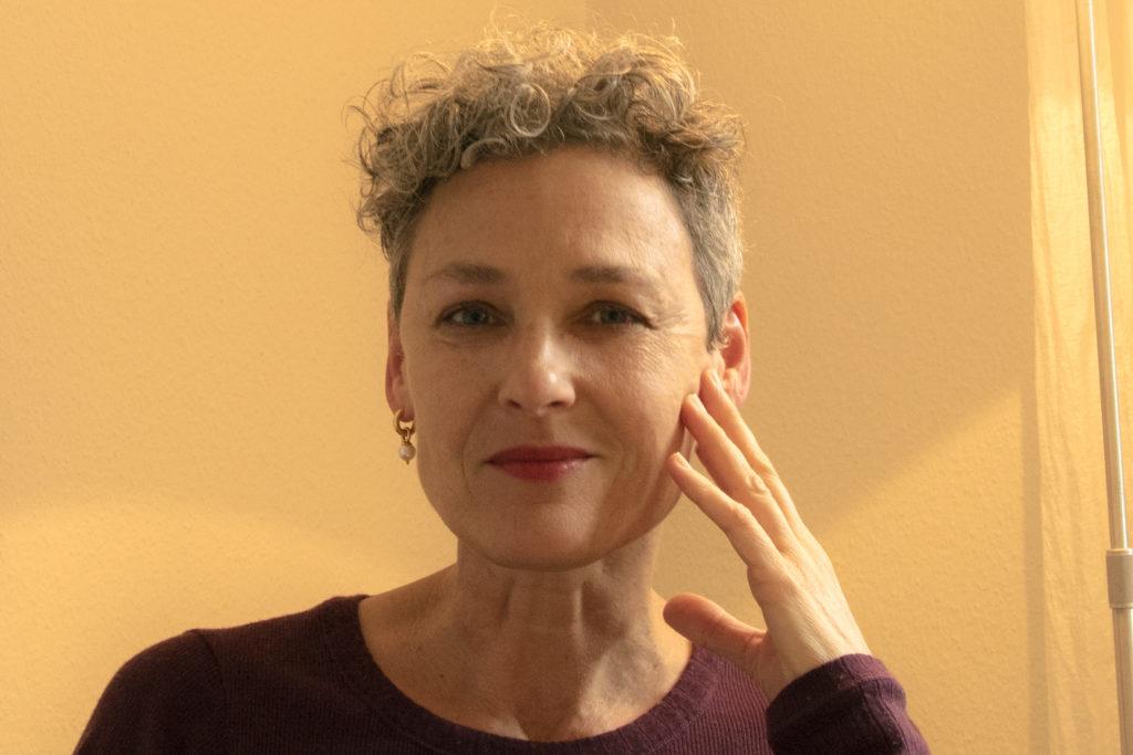 Craniosacral Therapeutin Claudia Ketterer